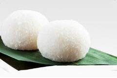 D2, perles de coco