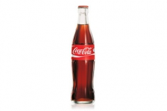 B23, Coca-cola, coca-cola light (33cl)