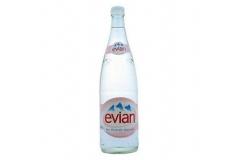 B27, eau Evian (100cl)