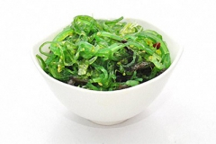 E11, salade d'algues