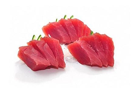 SA2, 10 sashimi de thon