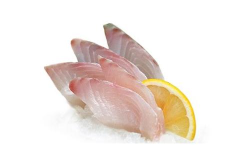 SA3, 10 sashimi de daurade