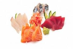 SA6, assortiment de sashimi (10 pièces)