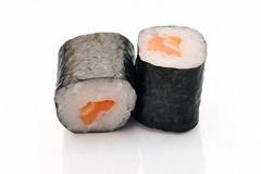 511, 6 maki de saumon